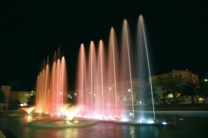 Fountain 9